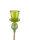 Gartenstecker grün