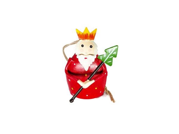 Nikolaus m. Staab, rot