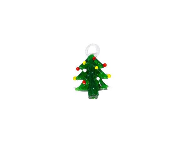 Mini-Baum flach
