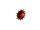 Sonne z.hängen, rot