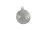 Kugel gerillt, Ø10cm