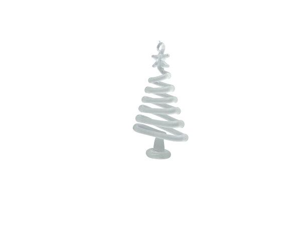 Spiralbaum, matt