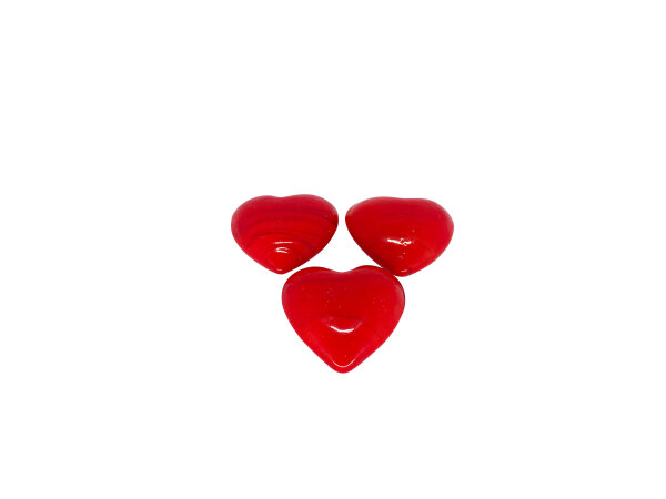 Herz, groß