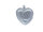 Herz (Glasfäden)