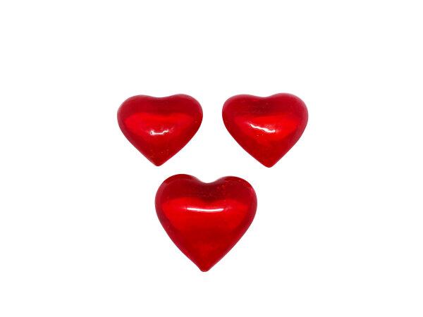 Herz rot