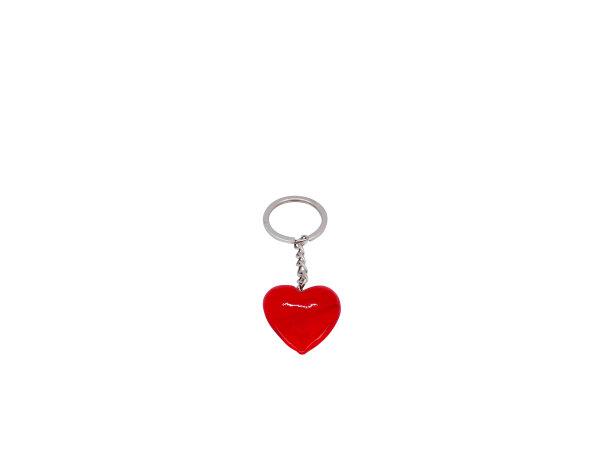 Herz - Schlüsselanhänger