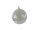 Kugel (Glasfäden) 10cm