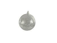 Kugel (Glasfäden) 6cm