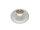 Teelichthalter flach klein