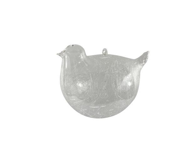 Maxi-Vogel (Glasfäden)